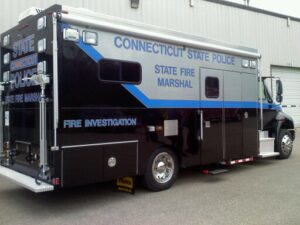 Fire and Explosion Investigation Unit